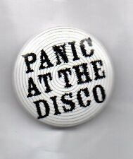 "PANIC AT THE DISCO - BUTTON BADGE - AMERICAN ROCK BAND - PRETTY ODD 25MM 1""INCH"