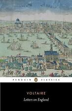 Letters on England by Francois Voltaire (1980, Paperback)