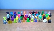 Bundle of Official Gogo's Crazy Bones All Retro Original from the 90's Job lot