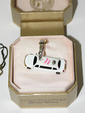 JUICY COUTURE LIMITED EDIT 2011 PROM LIM0 CHARM NIB $62