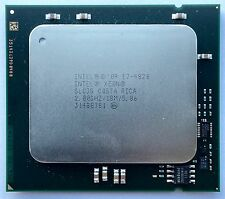 intel E7-4820   2.GHz 5.86GT/s 8 Core 18MB SLC3G CPU Processor