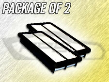 AIR FILTER AF6132 2010 2011 2012 2013 SUZUKI SX4 PACKAGE OF TWO