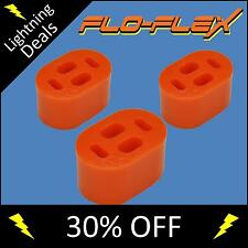 Ford Exhaust Hangers ( Pigs Nose ) in Poly Pack of 3 - Save 30%