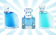 x3 Nautica Men's Fragrance Set Cologne Set Blue, Voyage & Classic .5 oz UNBOXED