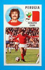 CALCIATORI PANINI 1976-77-Figurina-Sticker n. 225 - CURI - PERUGIA -Rec