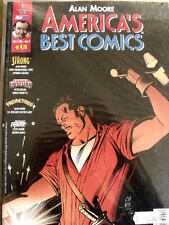 America's Best Comics n°19 2005 - ALAN MOORE - ed. Magic Press  [G.170]