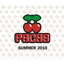 PACHA SUMMER 2010 3 CD MIT IDA CORR UVM. NEU