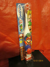 SUPER MARIO KID'S SPINBRUSH ELECTRIC TOOTHBRUSH