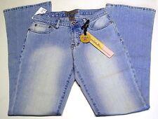 $135 - Sz 10 32L Christopher Blue Jeans- Lloyd - Low Rise  100731