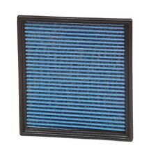 Kool Blue Lifetime Washable Air Filter Silverado Sierra 6.6L V8 Duramax Diesel