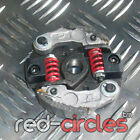 47cc & 49cc MINIMOTO MINI MOTO DIRT BIKE ATV QUAD 2 SHOE RACE CLUTCH & SPRINGS