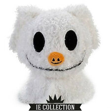 NIGHTMARE BEFORE CHRISTMAS ZERO IL CANE PELUCHE PUPAZZO JACK plush dog baby doll