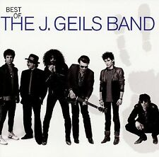 Best of the J. Geils Band [Capitol] [Remaster] New CD