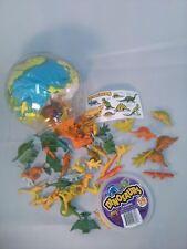 Tim-Mee Toys 56 Piece Dinosaur Playset