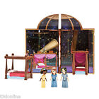 Disney Princess Sofia the First Slumber Party Book Play Set Toy Figure