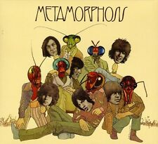 Metamorphosis - Rolling Stones (2002, CD NEUF) Remastered