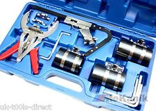 PISTON RING SERVICE TOOL SET KIT FOR CLEANING AND SERVICE OF PISTON RINGS