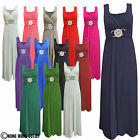 Maxi Dress Evening Party Prom Bridesmaid Long Gown Wedding Womens Ball Cocktail