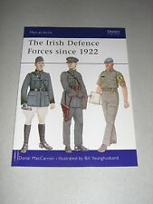 Men-At-Arms: The Irish Defence Forces since 1922 417 by Donald MacCarron...