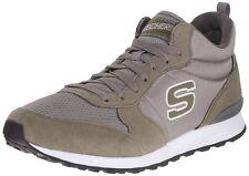 Skechers Originals Men's Retros OG 85 Fashion  Olive/Gray:Size-10.5M US