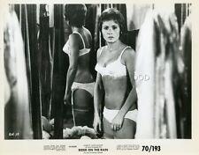 SEXY MARLENE JOBERT LE PASSAGER DE LA PLUIE 1970 VINTAGE PHOTO ORIGINAL #2