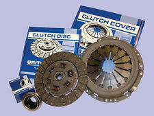 Land Rover Series 3 Clutch Kit Complete  4  Piece STC8363