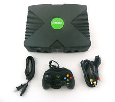 Original Xbox 160gb HHD Soft Mod with Coinops 8!!!!