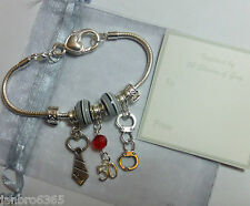 50 Cinquante Nuances de Grey Inspired SP Bracelet Grey's Noeud Menottes Gris