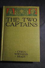 1906  THE TWO CAPTAINS: A ROMANCE OF BONAPARTE AND NELSON