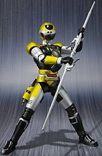 New Bandai SH Figuarts Special Rescue Police Winspector Baikuru ABS & PVC