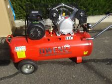 1. March Sale Starts!  Owen Compressor V-0.17/8 with 2Hp/70L+ FREE DUSTER KIT.
