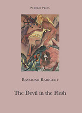 The Devil in the Flesh (Pushkin Collection), Christopher Moncrieff (translator),