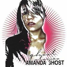 Audio CD Ghost Stories (Int'l) - Amanda Ghost - Free Shipping