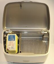 Dry and Store Global II Hearing Aid Dryer- New in Box