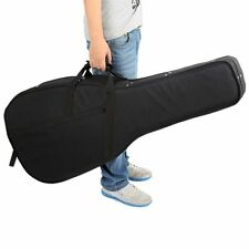 NEW HARDSHELL Guitar Carrying Foam Hard Case Fits Most Acoustic Guitars Cover