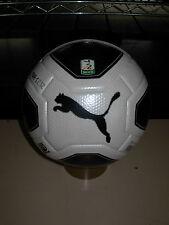 pallone calcio da gara no da negozio puma nr 5 serie B BWIN nuovo PWR-C2.12