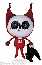 DC Collectibles DC Nation: Deadman and Crow Plush Figure (2-Pack)