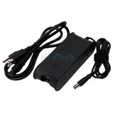 Battery Charger AC Adapter for Dell Latitude E4300 E5400 E6400 Power Cord Supply