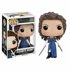 Pride and Prejudice and Zombies Elizabeth Bennet Pop! Vinyl Figure - Funko