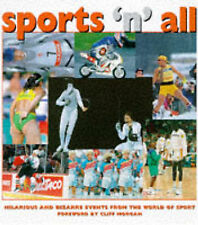 Sports 'n' All by Dave Crowe (Paperback, 1997)  LIKE NEW..Free Post