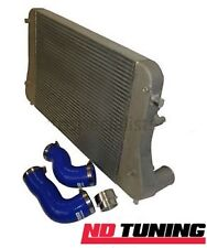 2.0 TFSI Airtec Intercooler Skoda Audi A3 S3 VW Golf Scirocco Seat Leon Polished