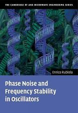The Cambridge RF and Microwave Engineering: Phase Noise and Frequency...