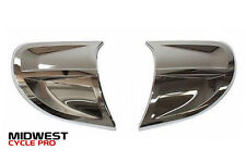 Chrome Headlight Contour Trim - Honda Goldwing GL1800 and F6B 2012+ (45-1299)