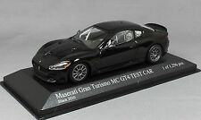 Minichamps Maserati Gran Turismo MC GT4 2010 in Black 400101202 2010 1/43Ltd1296