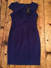 BNWT Size 12 Dress, Perfect For Work / Office