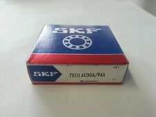 SKF 7010 ACDGA/P4A high precision spindle bearing - Präzisionsspindellager