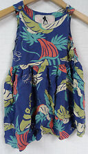 ELVIS Presley REYN Spooner HAWAIIAN Dress Girl's SIZE 5 Made in HI **Read Desc