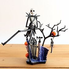 Figura 19cm Revoltech Series NO.005 Jack Skellington PVC Action Figure