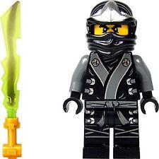 LEGO® Ninjago - Kimono Cole & Elemental Sword