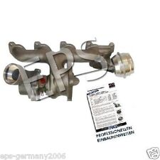 Turbolader Bi groß Mercedes Sprinter 315CDi  150PS A6460900380 53049880057 ---